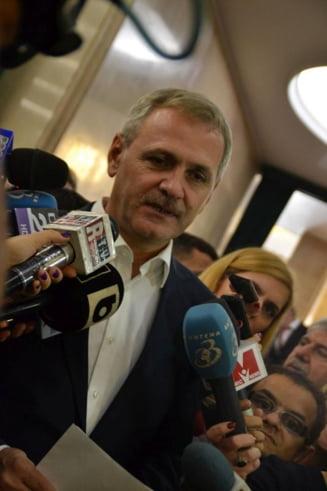 Ministrii PSD, la raport. Liviu Dragnea vrea sa le analizeze activitatea