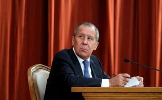 Ministrii de externe din Turcia si Rusia se intalnesc la Ankara pentru a pregati un summit privind criza din Siria