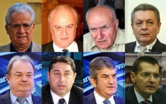 Ministrii de rusine ai Afacerilor Interne. Lista guvernantilor care au condus Politia Romana spre haosul a 600.000 de dosare nerezolvate
