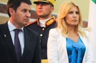 Ministrii lui Ungureanu: Udrea, Boagiu si Oprea raman; Igas isi face bagajele - surse