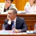 Ministrii se gandesc sa-si retraga demisiile. Ponta: Ii facem de ras chiar pe vecie