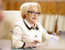Ministrii si-au reactualizat declaratiile de avere. Cat de bogati sunt membrii Cabinetului Dancila