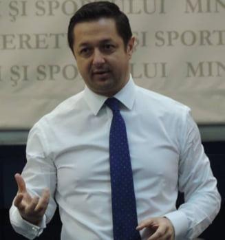 Ministru din Guvernul Grindeanu, despre OUG 13: Totul a fost legal. Legile nu le facem in strada