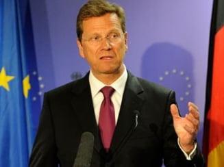 Ministru german, catre Romania: In UE trebuie sa respectam statul de drept