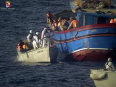 Ministru italian: Imigrantii ar trebui sa lucreze fara sa fie platiti