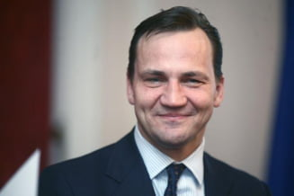 Ministru polonez: SUA si Europa au impiediat probabil o invazie pe scara larga a Ucrainei