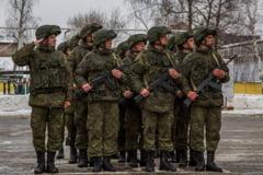Ministru rus: In gradina zoologica din Occident n-a crescut fiara care sa-i spuna ursului ce sa faca
