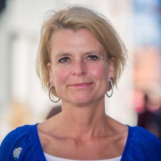 Ministru suedez: Nu le mai dati bani cersetorilor din Romania si Bulgaria