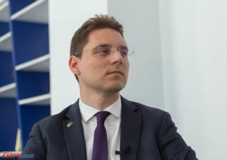 Ministrul Afacerilor Europene nu exclude activarea articolului 7 pentru Romania. Vom fi decuplati de Bulgaria? Interviu video