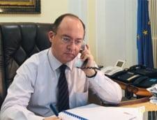Ministrul Afacerilor Externe, Bogdan Aurescu, convorbire telefonica cu omologul israelian privind Orientul Mijlociu si sedinta comuna de Guvern