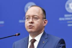 Ministrul Afacerilor Externe: Romania este dispusa sa sprijine procesul de dezescaladare a tensiunilor din Mediterana de Est