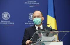 Ministrul Afacerilor Externe, despre Strategia Nationala de Aparare a Tarii: Nu spunem ca Rusia este un stat inamic