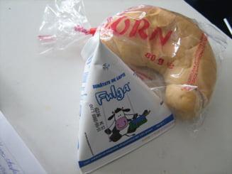 """Ministrul Agriculturii: Programul """"Cornul si laptele"""" nu se va opri"""