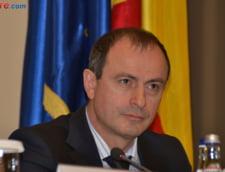 Ministrul Agriculturii: Romania e o piata de mana a zecea. Sunt cazuri in care salamul se spala cu otet