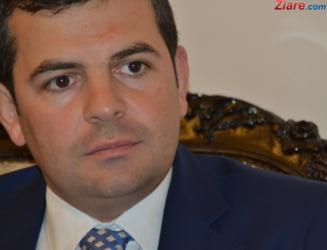 Ministrul Agriculturii, despre supermarketuri inchise, noile CAP-uri si cum va impune statul ieftinirea mancarii Interviu video