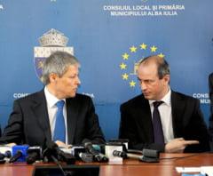 Ministrul Agriculturii a demisionat. Ciolos va fi interimar pana cand se instaleaza Guvernul Grindeanu