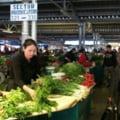 Ministrul Agriculturii anunta ca mai putin de 6% dintre piete au fost inchise din cauza restrictiilor
