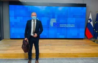 Ministrul Agriculturii demisionează din guvernul condus de Florin Cîțu. Ce reproșuri îi sunt aduse premierului