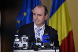 Ministrul Agriculturii nu candideaza la parlamentare: Cu voia Domnului, ma intorc la Bruxelles