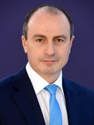Ministrul Agriculturii se apara in scandalul Bradet: Poate am salvat astfel viata unor copii