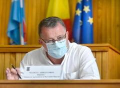 Ministrul Agriculturii sustine ca scaderea productiei de cereale in Romania nu va cauza o criza alimentara