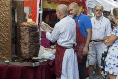 Ministrul Agriculturii vrea sa stimuleaze consumul de shaorma din carne de oaie
