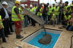 Metru cub beton