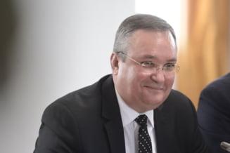 Ministrul Apararii: Nu exista conflict intre Valeriu Gheorghita si Vlad Voiculescu. Sunt suficient de inteligenti sa poata sa aiba un dialog profesional