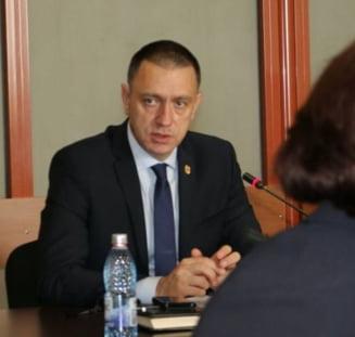 Ministrul Apararii: Tensiunile din PSD trebuie sa inceteze. Singura solutie e un CEx de urgenta