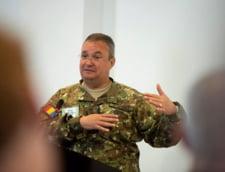 Ministrul Apararii: Toti militarii trebuie sa beneficieze de pensie de serviciu, nu doar cei care au fost in teatrele de operatii