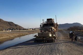 Ministrul Apararii a trimis lista de investitii pentru Armata, de 9 miliarde de euro