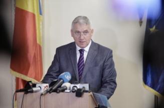 Ministrul Apararii confirma valul de pensionari din Armata, de teama ca vor scadea pensiile militarilor