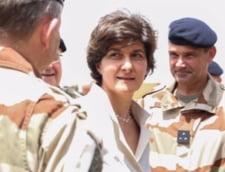 Ministrul Apararii din Franta si-a dat demisia pe fondul unei anchete privind angajari fictive