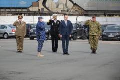 Ministrul Apararii si seful Statului Major merg la Chisinau