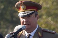 Ministrul Apararii spune ca pensia si varsta de pensionare nu se modifica la militari