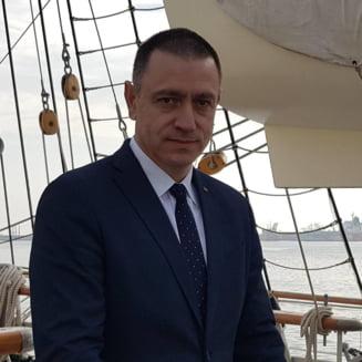Ministrul Apararii sustine ca un europarlamentar PSD a fost amenintat cu moartea. Argumentele copy-paste