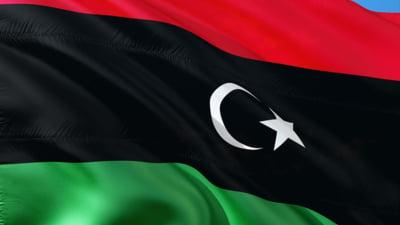 Ministrul Apararii turc si seful Statului Major al Turciei, discutii la Tripoli pentru o cooperare militara cu Guvernul din Libia