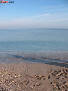 Ministrul Apelor promite 25 de kilometri de plaje noi