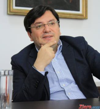 Ministrul Banicioiu, despre cardul de sanatate, insolventa firmei care a furnizat softul si cheltuirea banilor Interviu video