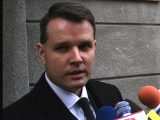 Ministrul Bazac isi face propria lege a Sanatatii
