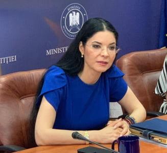 Ministrul Birchall anunta ca specialistii din MJ nu recomanda functionarea SS