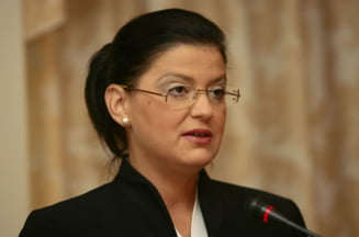 Ministrul Boagiu verifica lucrarile la Autostrada Cernavoda-Constanta