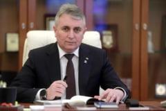 Ministrul Bode, la peste patru luni de mandat la Interne. Bilantul unui naufragiu politic