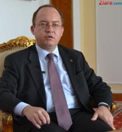 Ministrul Bogdan Aurescu, despre relatia cu Iohannis, tezaurul de la Moscova si fugarul Marko Attila Interviu video (II)
