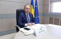 """Ministrul Bogdan Aurescu, mesaj de 4 iulie: """"Parteneriatul strategic Romania - SUA este mai puternic ca oricand"""""""