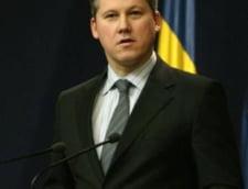 Ministrul Catalin Predoiu efectueaza o vizita de lucru in Spania