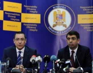 Ministrul Cazanciuc va coordona filiala PSD Prahova