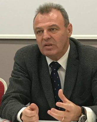 Ministrul Comunicatiilor: Nu am fost consultati pe Codul Fiscal. Noile prevederi ar genera o pierdere de 4% in mediul IT scutit de impozit
