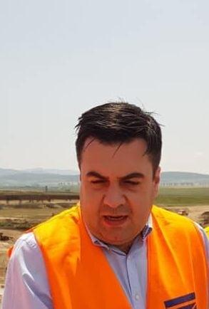Ministrul Cuc a facut accident de masina, in drum spre Guvern UPDATE