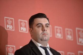 Ministrul Cuc a facut spectacol pe santier si a cerut o reziliere de contract anuntata deja de 2 saptamani